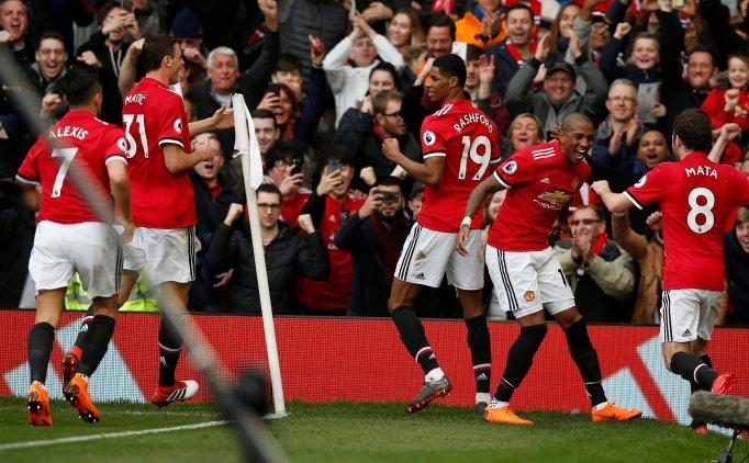 Jose 2 golü attı, otobüsü çekti, Liverpool'u yıktı!