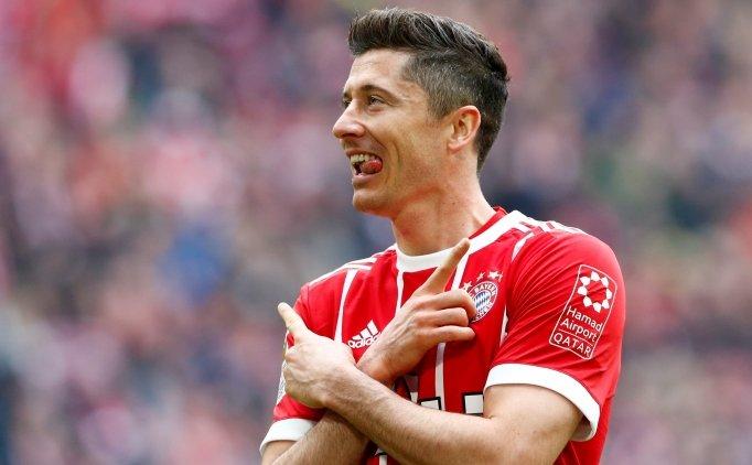 Bayern Münih, en büyük kurbanına yine acımadı