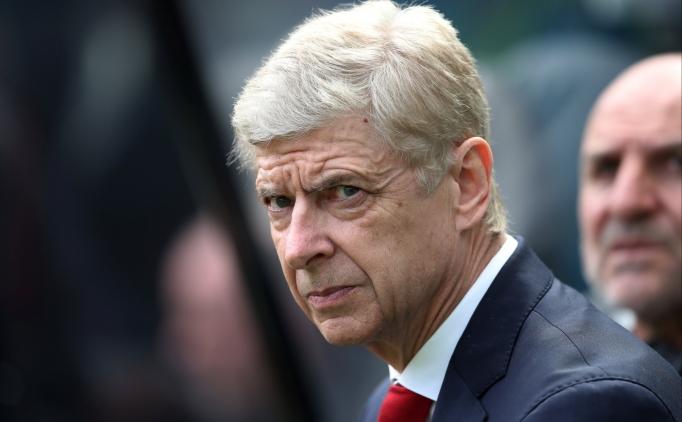 Arsene Wenger'den Ada'da video hakem tepkisi