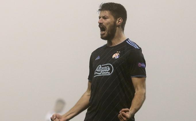 Dinamo Zagreb, Fenerbahçe'nin grubundan çıktı