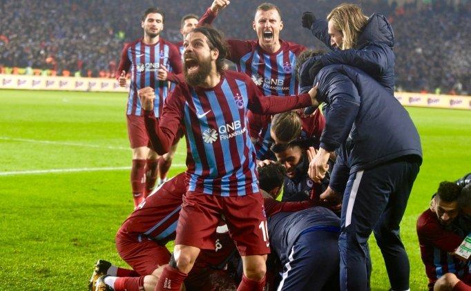 Trabzonspor'da Burak Yılmaz oynayacak mı?