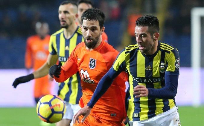 Fenerbahçe'de dikkat çeken olay!