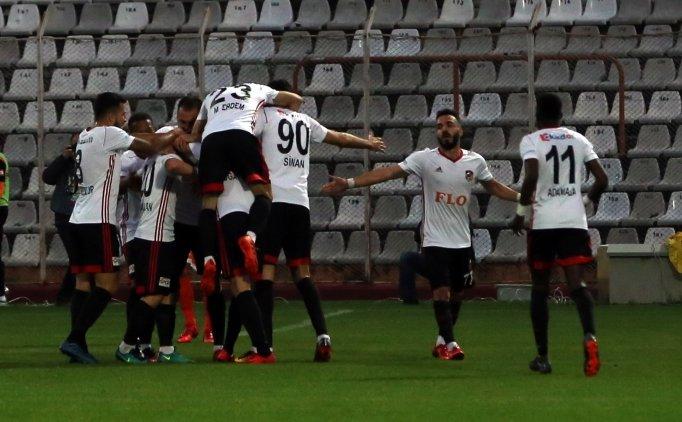 Adana'da tam 7 gol! Düelloyu Gaziantep kazandı...