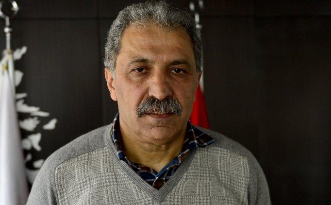Kayserispor'un Süper Lig'deki hedefini açıkladı