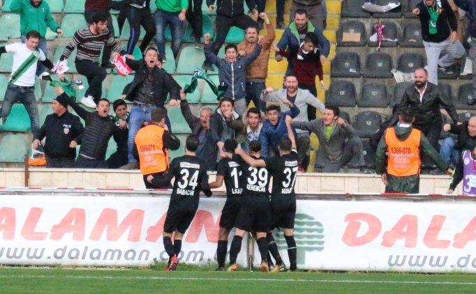 Denizlispor 2 Ümraniyespor 0 maç Özeti VE Golleri 21 Şubat