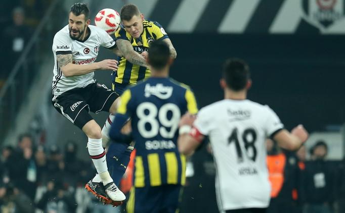 Fenerbahçe - Beşiktaş maçının iddaa oranları belli oldu