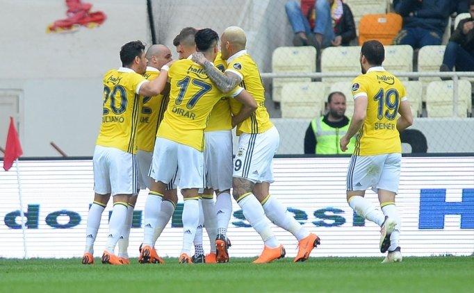 Giuliano, Süper Lig'de 43 golcüyü solladı