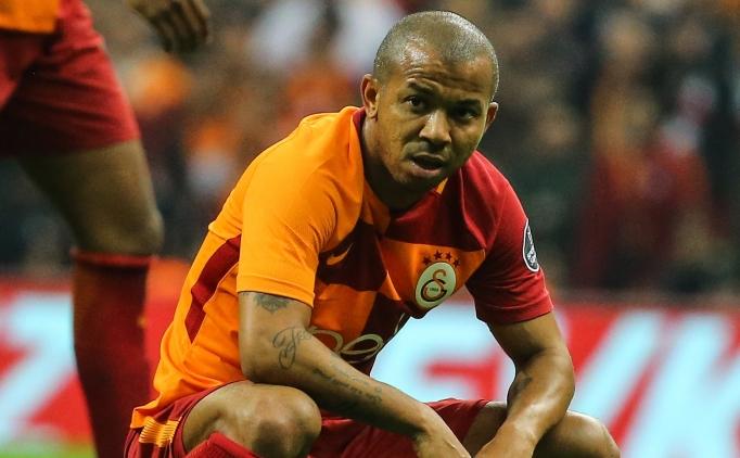 Galatasaray'da derbi öncesi Mariano şoku! Cezalı..