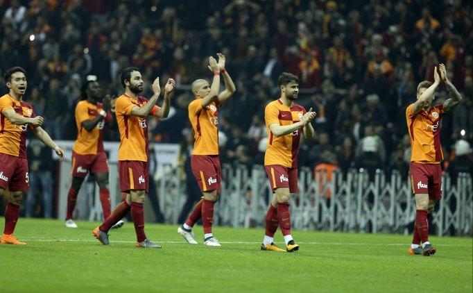 Galatasaray'ın 10 maçlık derbi hasreti; hedef Kadıköy
