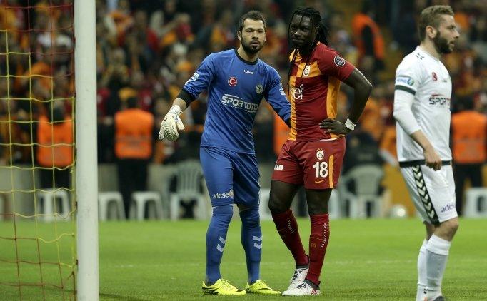 'Galatasaray bizim karşımızda ölüp ölüp dirildi'