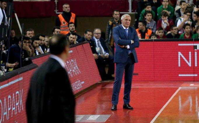 Obradovic: ''Küçük detaylar belirledi''