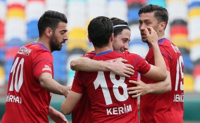 Altınordu 2 Denizlispor 1 Maç Özeti Ve Golleri 17 Mart