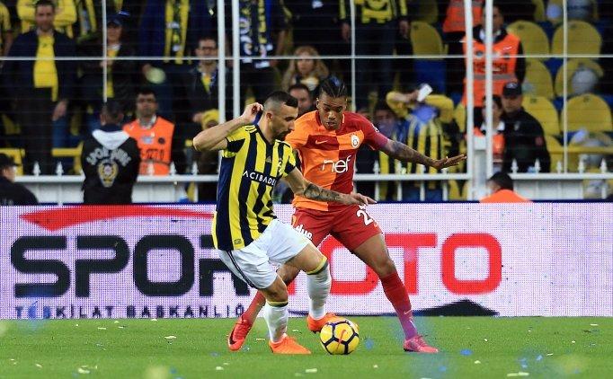 Fenerbahçe 0 Galatasaray 0 Maç Özeti 17 Mart