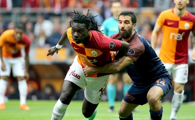 Galatasaray'ın gol yükünü yabancılar çekiyor