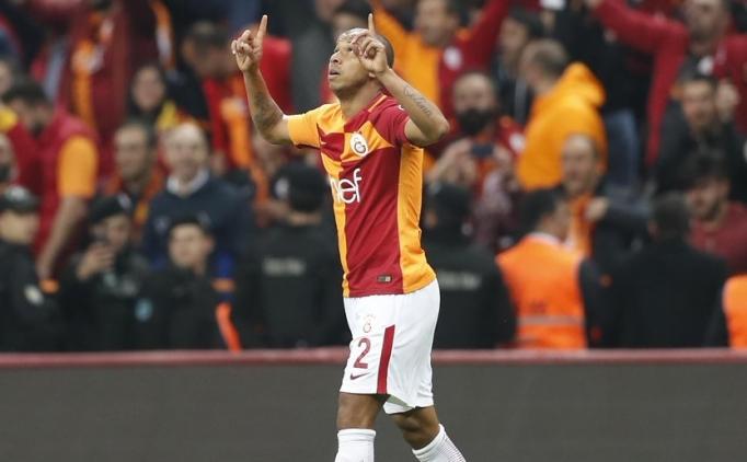 ÖZET İZLE: Galatasaray Başakşehir  maçı golleri ve özet izle