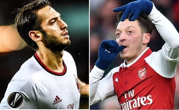 Milan - Arsenal maçı hangi kanalda? Şifresiz mi?