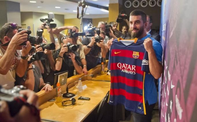 Barcelona açıkladı! ''Arda'nın tüm maliyetini karşılayacaklar''