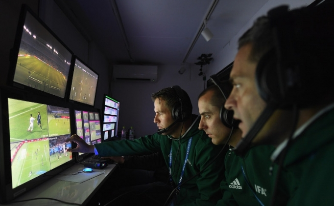 Dünya Kupasında teknoloji devri!