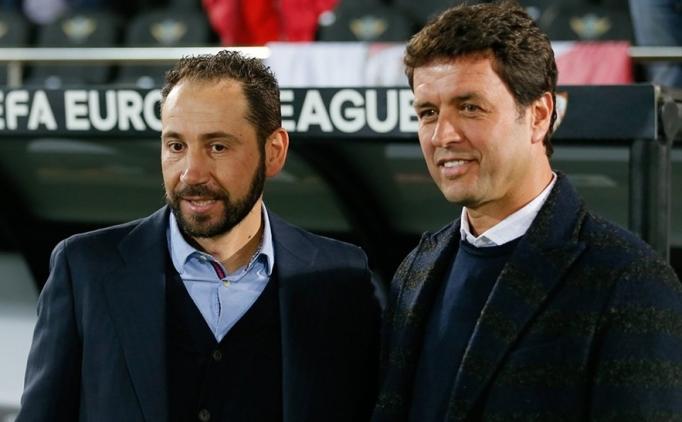 Sevilla sonrası Cihat Arslan umutlu; 'İnanç, irade...'
