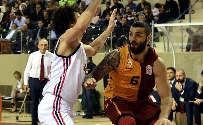 Galatasaray Odeabank Eskişehir Basket MAÇI CANLI hangi kanalda saat kaçta?