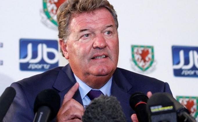 John Benjamin Toshack: 'Bayern zor ama imkansız değil'