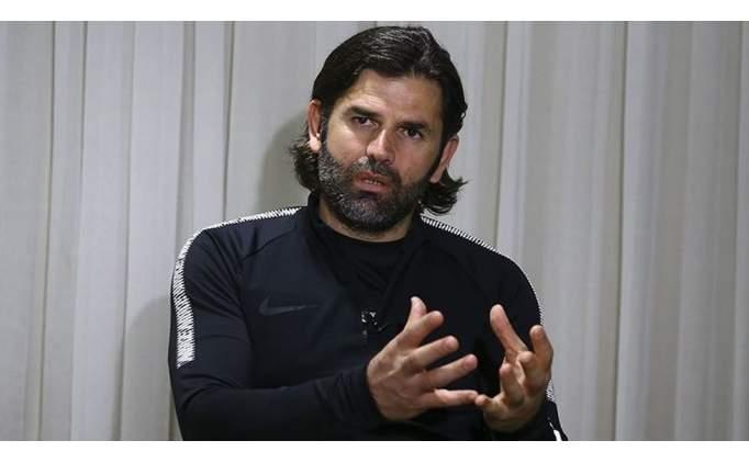 İbrahim Üzülmez: 'Beşiktaş'ın teknik direktörü olma hayalim var'