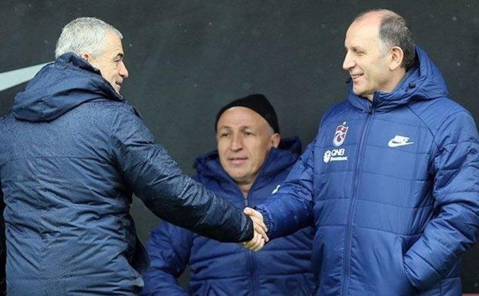 Trabzonspor'da kapıdaki yeni kaos