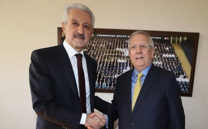 Fenerbahçe'de Mehmet Ali Aydınlar'dan sonra 2. sürpriz