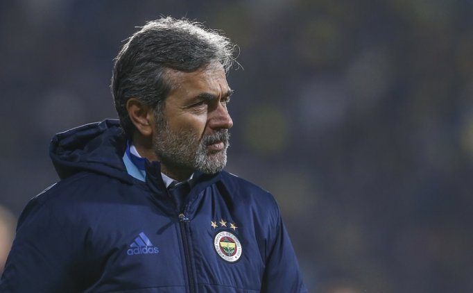 Aykut Kocaman: 'Şampiyonluk yolu açıldı'