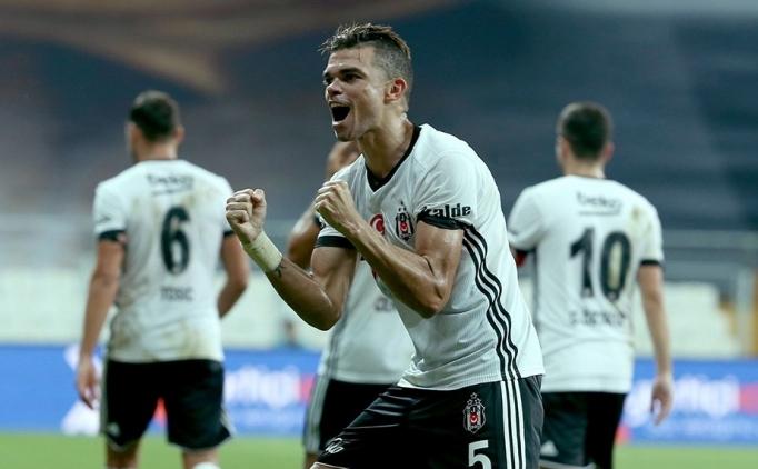 Beşiktaş'ın fikstürü kalan 5 maçı, Beşiktaş puan durumu ve maçları
