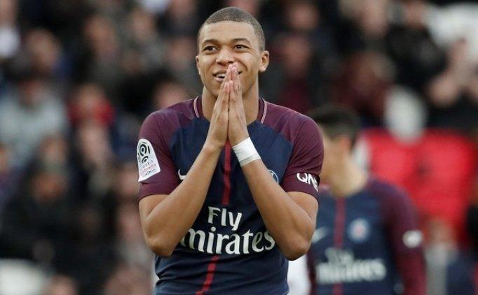 Mbappe'den itiraf; 'Real Madrid farkı...'