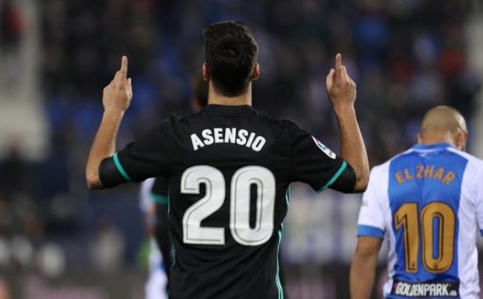 Leganes 0 Real Madrid 1 Maç özeti VE Golü 19 Ocak