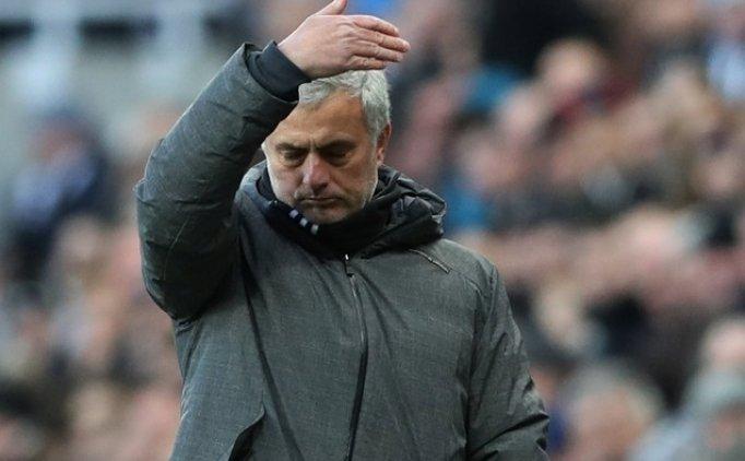 Jose Mourinho: 'Hayvanlar gibi savaştılar'