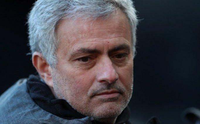 Jose Mourinho: 'Liverpool küçük bir kulüp'