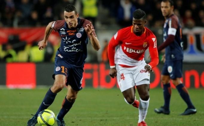 Monaco, Falcao'nun yokluğunda sessiz kaldı!