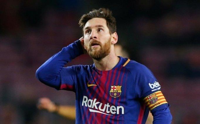 Messi, Ballon d'Or rakiplerini açıkladı!