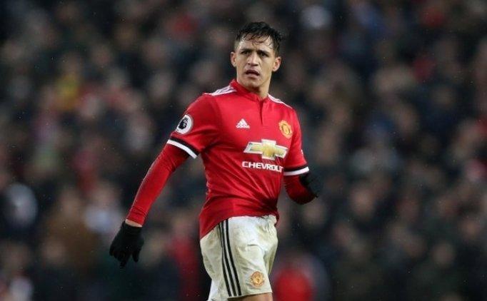 Alexis Sanchez, Manchester United'ı seçme sebebini açıkladı!