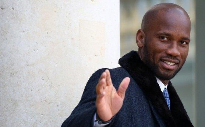 Didier Drogba'dan emeklilik açıklaması!