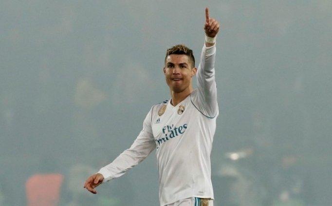 Real Madrid, Paris'te de kazandı! PSG...