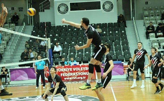 Beşiktaş Gümüşhane Torul Gençlik'e takılmadı
