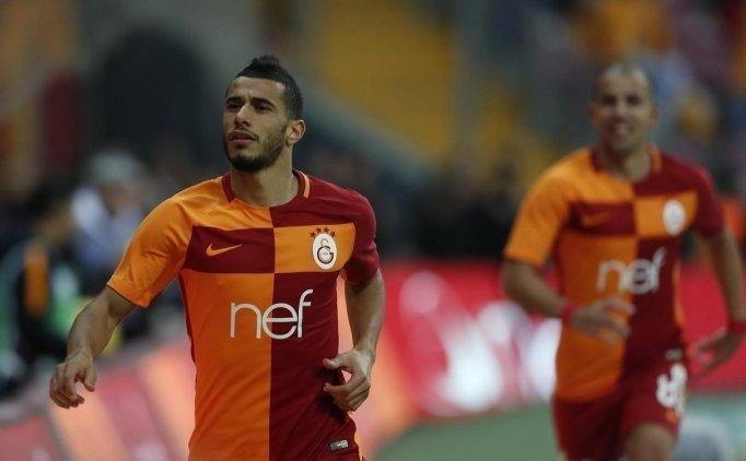 Belhanda için şok iddia; 'Beni Beşiktaş'a götür'