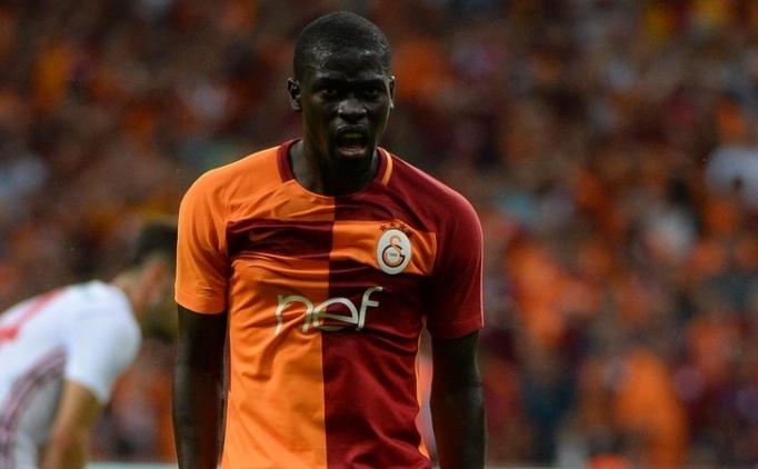 İşte Galatasaray'ın Ndiaye açıklaması! 'Önemli teklifler var'