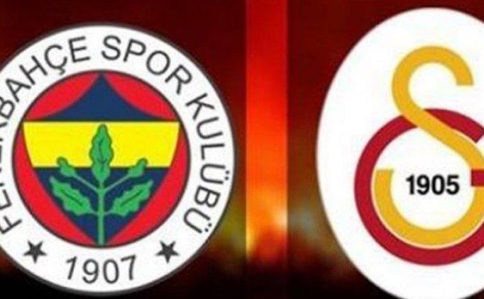 Fenerbahçe Galatasaray'a ne zamandır yenilmiyor? Kadıköy'de Fenerbahçe serisi