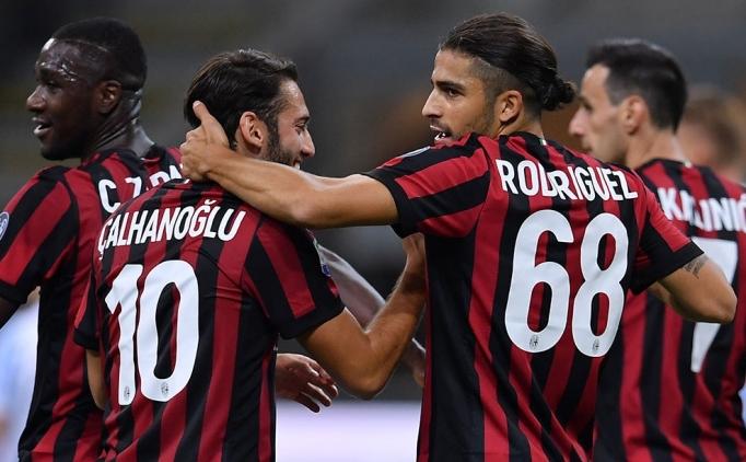 Fatih Terim'in transferde gözü kulağı Milan'da...