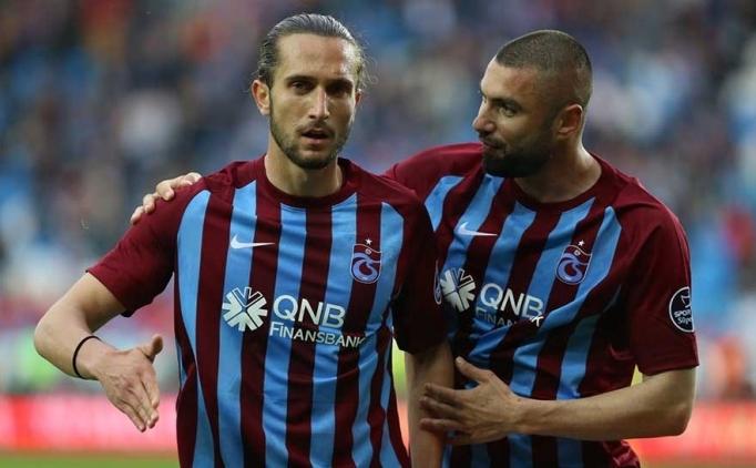 Osmanlıspor-Trabzonspor! Muhtemel 11'ler