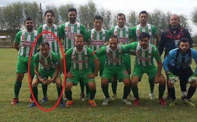Oyundan alınan futbolcu, kalp krizi geçirdi