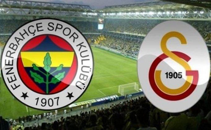 Fenerbahçe Galatasaray maçı iddaa oranları, FB GS maçı iddaa'da tek maç mı?