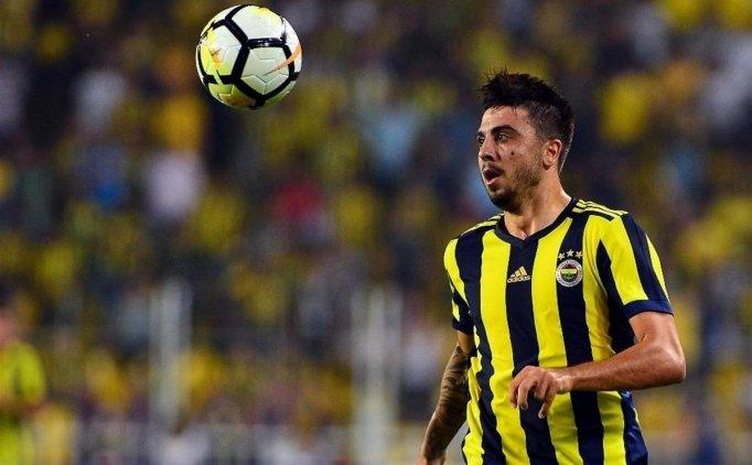 Fenerbahçe, Ozan Tufan'ı G.Saray veya Beşiktaş'a transfer olur diye satmadı!