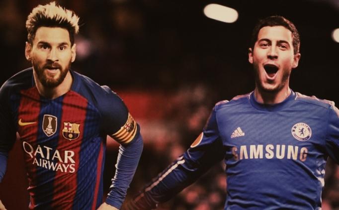 Barça'nın Chelsea karşısında favori olduğunu ispatlayan 5 şey