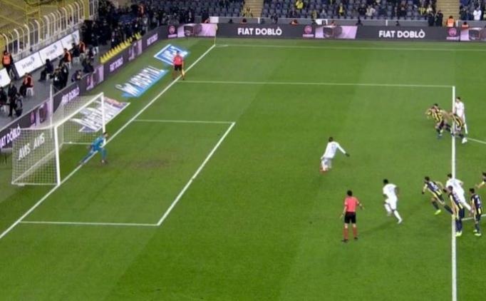 Kasımpaşa'dan Fenerbahçe maçı için 'kural hatası' başvurusu yok!